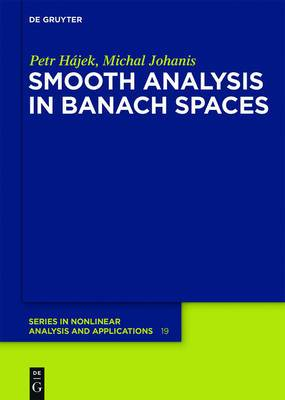 Smooth Analysis in Banach Spaces