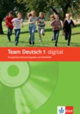 Team Deutsch: Komplettes Unterrichtspaket 1 Auf Dvd-rom