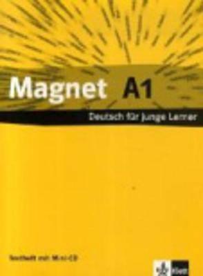 Magnet: Testheft A1 MIT Mini-CD