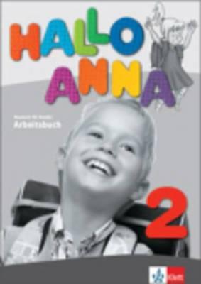 Hallo Anna: Arbeitsbuch 2