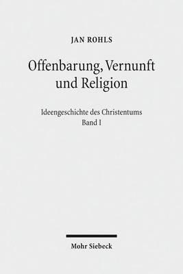 Offenbarung, Vernunft Und Religion