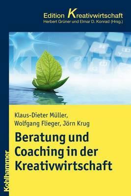 Beratung Und Coaching in Der Kreativwirtschaft