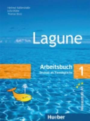 Lagune: Arbeitsbuch 1