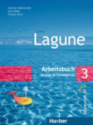 Lagune: Arbeitsbuch 3
