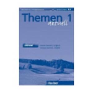 Themen Aktuell: Glossar Deutsch - Englisch 1