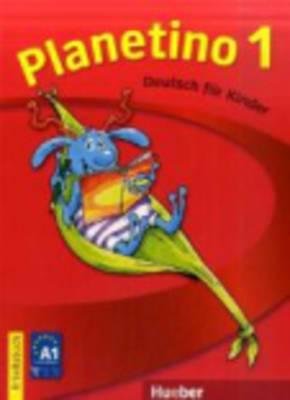 Planetino: Arbeitsbuch 1