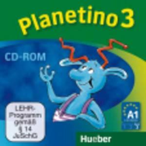 Planetino: CD-ROM 3