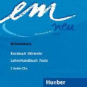 Em Neu Brukenkurs: Deutsch Als Fremdsprache Niveaustufe B1