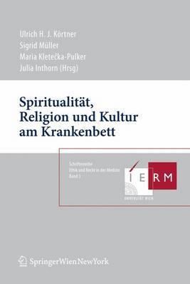 Spiritualitat, Religion Und Kultur Am Krankenbett