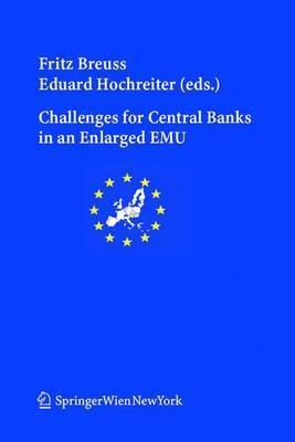 Challenges for Central Banks in an Enlarged EMU