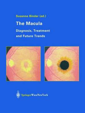 The Macula: Diagnosis, Treatment and Future Trends