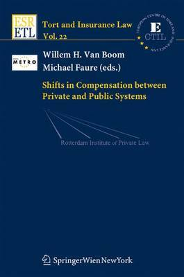 Shifts in Compensation Between Private and Public Systems
