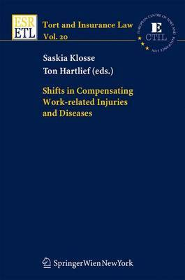 Shifts in Compensating Work-related Injuries and Diseases