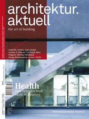 Architektur.Aktuell 334/335, 1-2: 2008