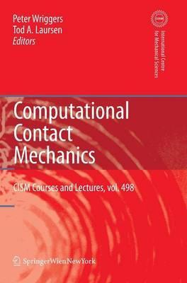 Computational Contact Mechanics