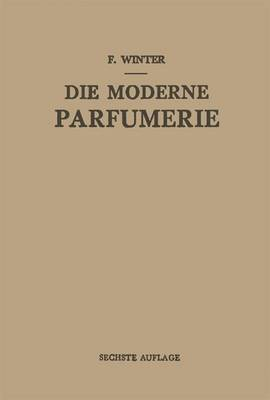 Die Moderne Parfumerie