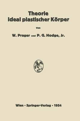 Theorie Ideal Plastischer Korper