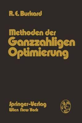Methoden Der Ganzzahligen Optimierung