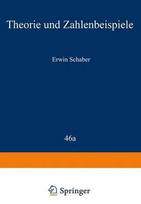 Stabilitat Ebener Stabwerke Nach Der Theorie II. Ordnung Wolbkrafttorsion: Erste Teil: Theorie Und Zahlenbeispiele