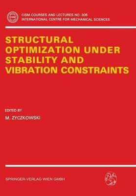 Structural Optimization Under Stability and Vibration Constraints