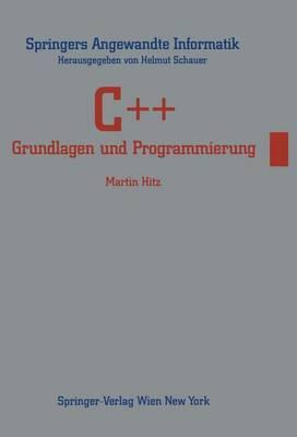 C++: Grundlagen Und Programmierung