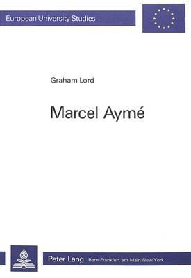 Marcel Ayme