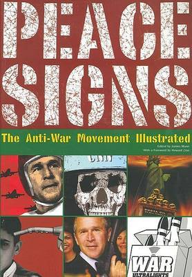 Peace Signs: The Anti-war Movement