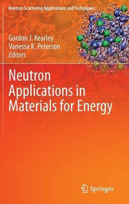 Neutron Scattering Studies of Sustainable Energy Materials