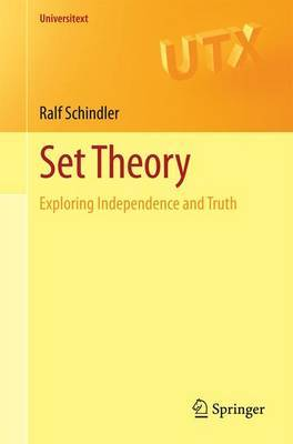 Set Theory: Exploring Independence and Truth