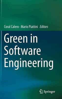 Green in Software Engineering
