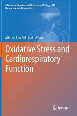 Oxidative Stress and Cardiorespiratory Function