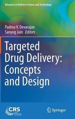 Targeted Drug Delivery: Concepts and Design