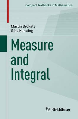 Measure and Integral