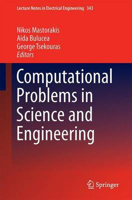 Computational Problems in Science and Engineering: 2015