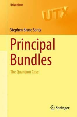Principal Bundles: The Quantum Case