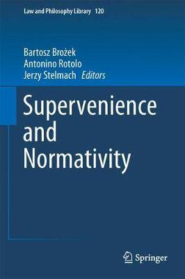 Supervenience and Normativity