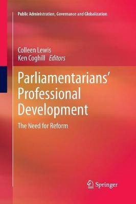Parliamentarians' Professional Development: The Need for Reform