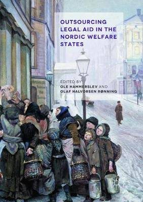 Outsourcing Legal Aid in the Nordic Welfare States