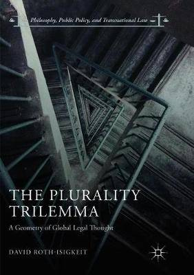 The Plurality Trilemma: A Geometry of Global Legal Thought