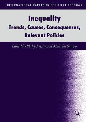 Inequality: Trends, Causes, Consequences, Relevant Policies