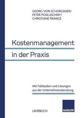 Kostenmanagement in der Praxis