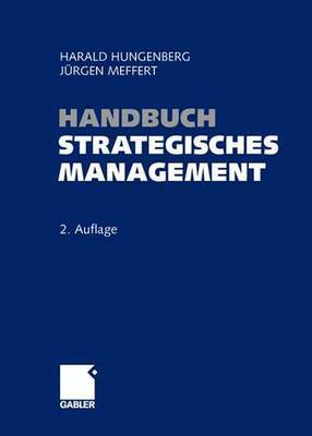 Handbuch Strategisches Management