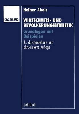Wirtschafts- und Bevolkerungsstatistik