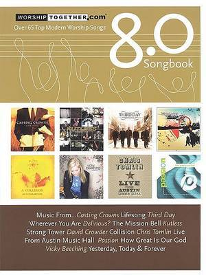 Songbook 8.0