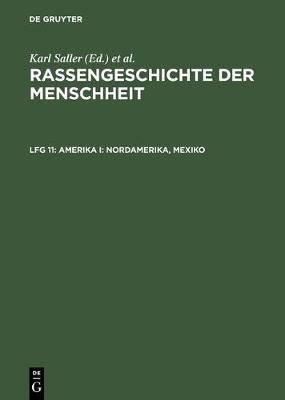 Amerika I: Nordamerika, Mexiko