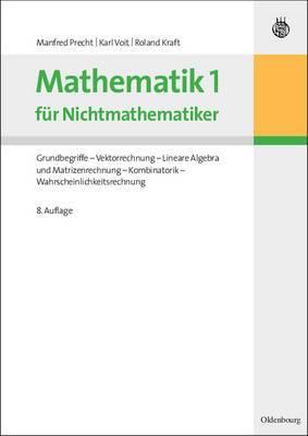 Mathematik 1 Fur Nichtmathematiker