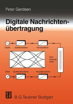 Digitale Nachrichtenubertragung