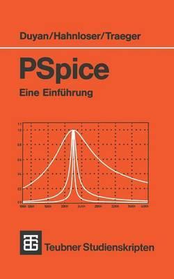 PSPICE: Eine Einfuhrung
