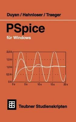 PSpice Fur Windows