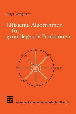 Effiziente Algorithmen Fur Grundlegende Funktionen
